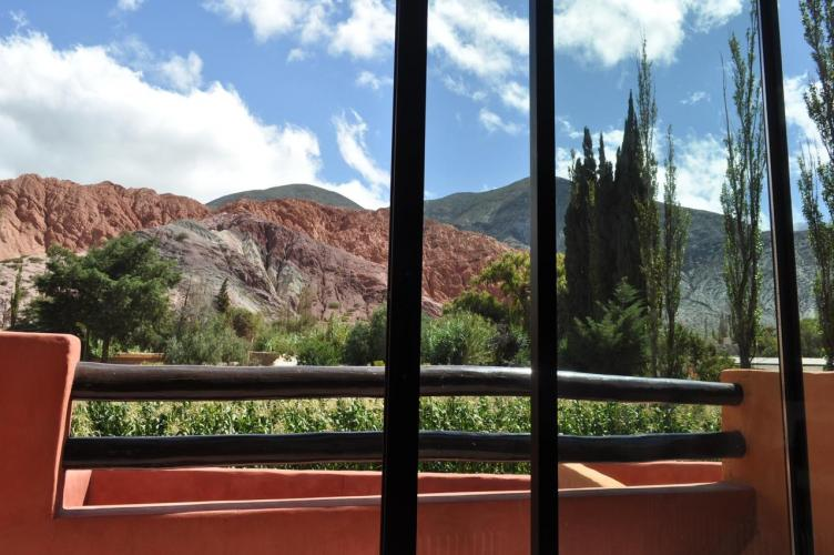 63324464 Colores de Purmamarca Cabañas, Jujuy