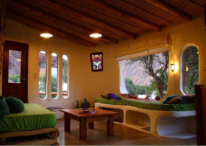8789869 Azul Andino Cabañas en Purmamarca