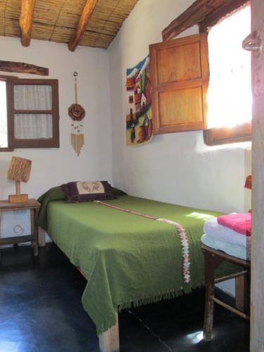 IMG2428 La Calabaza Cabañas en Tilcara Jujuy