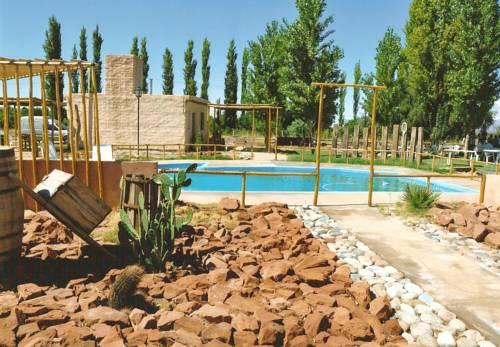 38265732 Complejo eno-turístico Haras San José | Cabañas.com