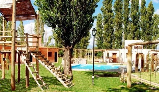 ouk40CabanaYJ9EHFNX Complejo eno-turístico Haras San José | Cabañas.com