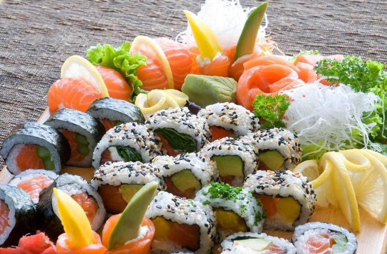 7978828215777472956829702856312723975700480o Heiwa Las Gaviotas Sushi y Alojamiento