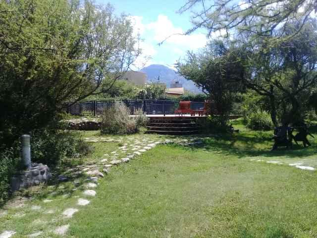 50507941_2298318050230841_5785465520606150656_o Cabañas Cerro Paraíso en capilla del monte