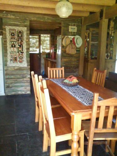 130690741 Refugio de las Sierras VGB - Cabañas.com