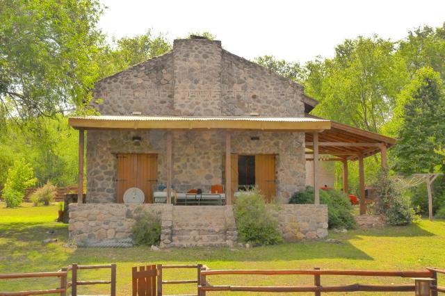 Hotel Refugio de las Sierras
