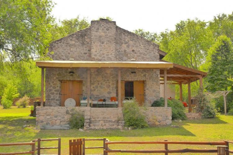 58706426 Refugio de las Sierras VGB - Cabañas.com