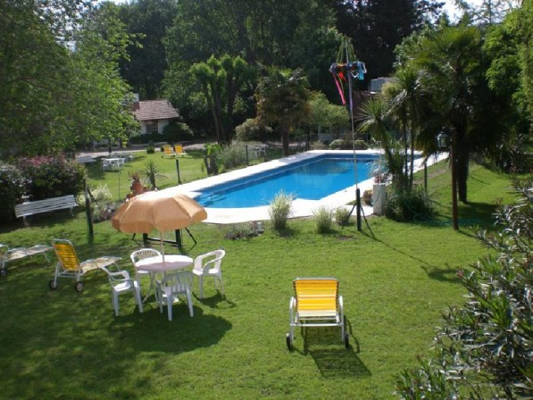 2pisnhzsy Casas Blancas Cabañas (Villa Geneal Belgrano, Córdoba) - Cabañas.com