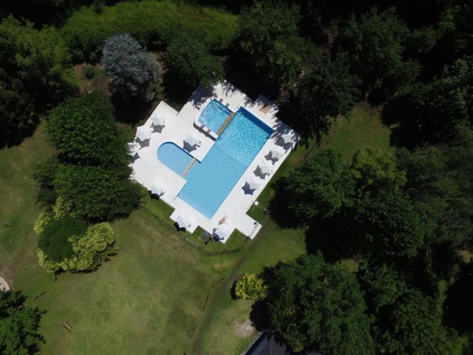 87661723 Am Bach Cabañas en Villa General Belgrano - Cabañas.com