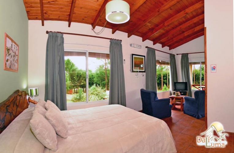 28122015225544e3a8b22aDSC5917 Cabañas Dalí-Luma (Los Reartes, Córdoba) - Cabañas.com