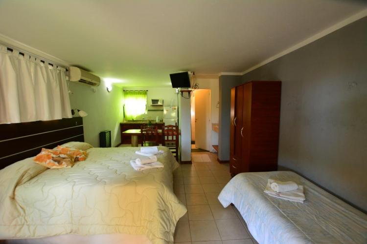 84149759 Altos de Aliwen Cabañas en Potrero de los Funes