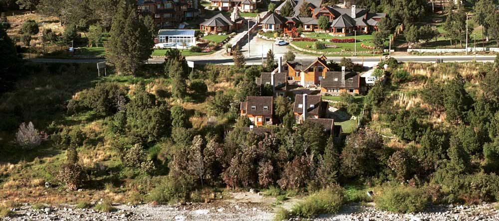 lasmarias Cabañas Las Marias Del Nahuel Bariloche
