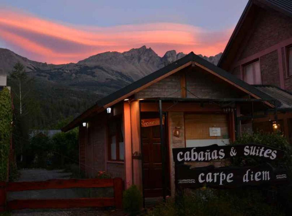146870799 Carpe Diem Cabañas & Suites El Bolsón