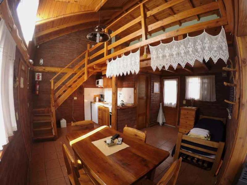 125417914 Cabañas Patagonia Rupestre El Bolsón