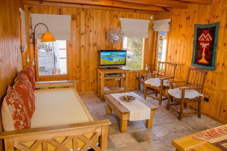 orillamansa52 Apart Hotel Orilla Mansa Cabañas en San Martín de los Andes