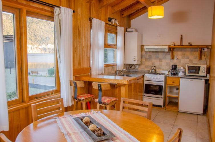 orillamansa55 Apart Hotel Orilla Mansa Cabañas en San Martín de los Andes