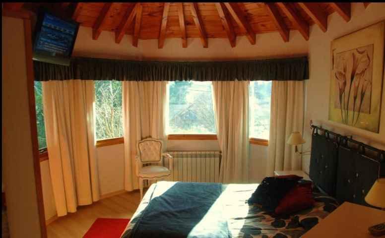 3 Bungalows Maniu Bariloche