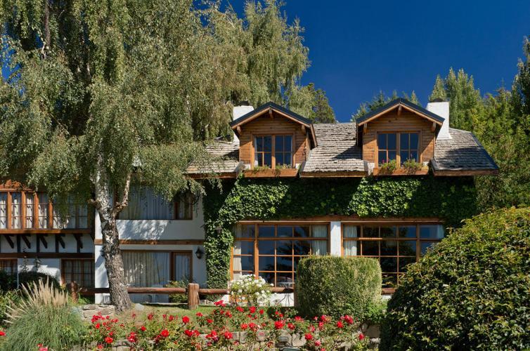 Pailahue08 Pailahue Cabañas Lodge Bariloche