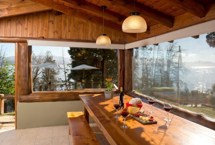 Pailahue411030x694 Pailahue Cabañas Lodge Bariloche