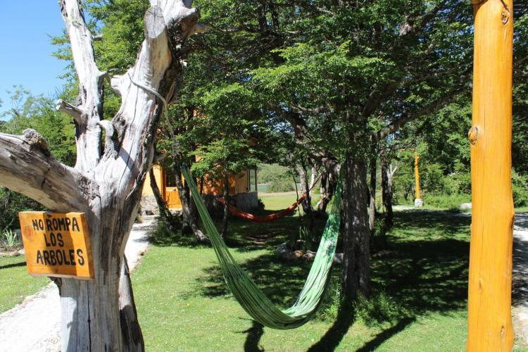 165657661 Cabañas Brillo de Luna (Villa Pehuenia) - Cabañas.com