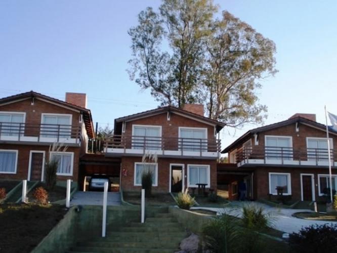 galeria2 Soles del Lago Villa General Belgrano Cabañas