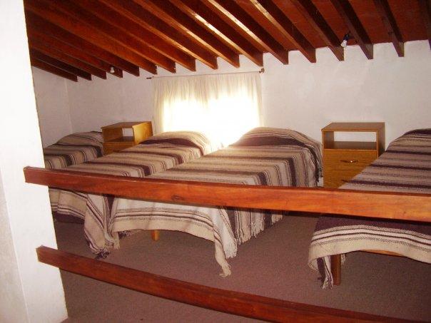 17 Aguada Chica Cabañas (Carlos Paz) - Cabañas.com