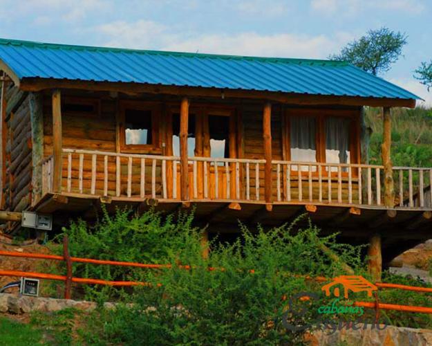 cabaasensueoalquilarportemporadacarlospazcabaatronco11 Cabañas Ensueño Villa Carlos Paz - Cabañas.com