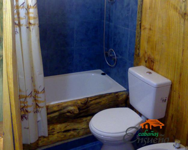 cabaasensueoalquilarportemporadacarlospazcabaatronco5 Cabañas Ensueño Villa Carlos Paz - Cabañas.com