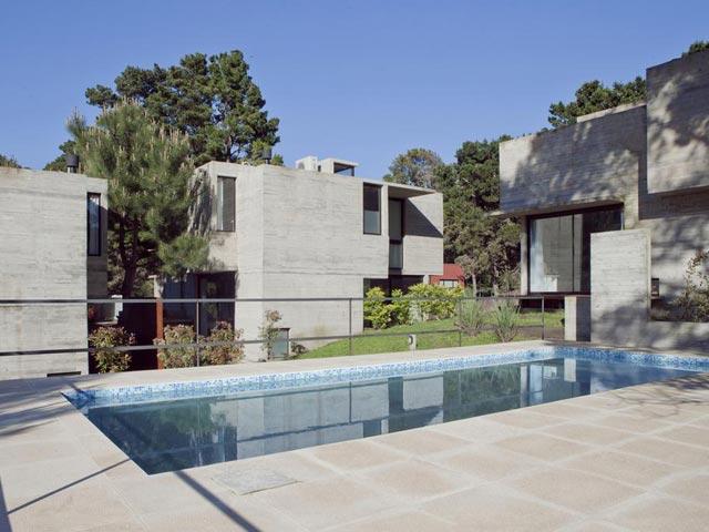 vdpiscina V & D - Casas en Mar Azul, Alojamiento en Cabañas