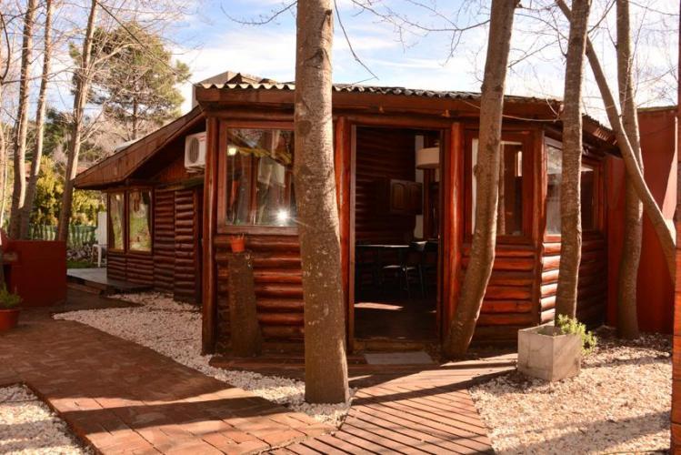 130287465 Casabosque Apartamentos y Cabañas en Las Gaviotas