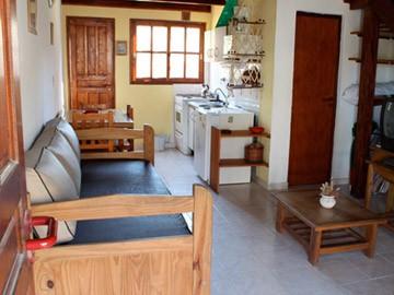 83lasgaviotas Casabosque Apartamentos y Cabañas en Las Gaviotas