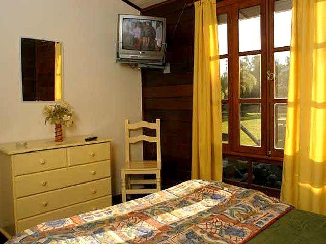 Dormitorio El Sitio Dorado