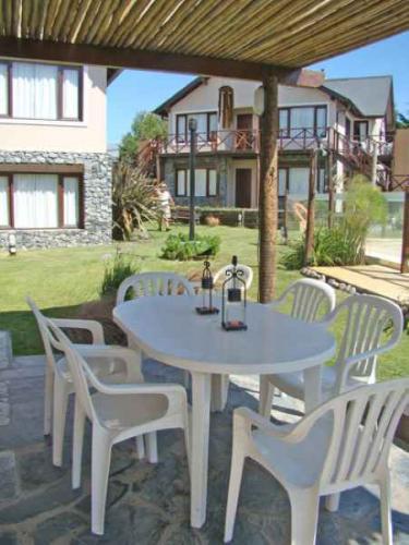 exteriores2_kuei Cabañas Kuei Villa Gesell