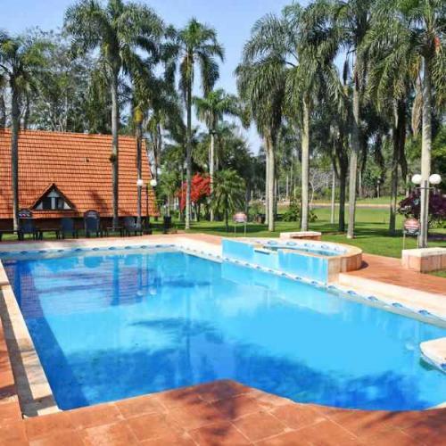 4 Complejo Turístico Americano Puerto Iguazú