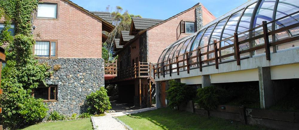 fotoslomaescondidainicio05 Loma Escondida Apart Cabañas & Spa Villa Gesell
