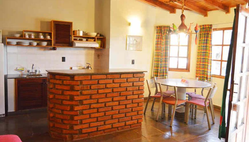 img13 Pirayú Lodge Resort Puerto Iguazú