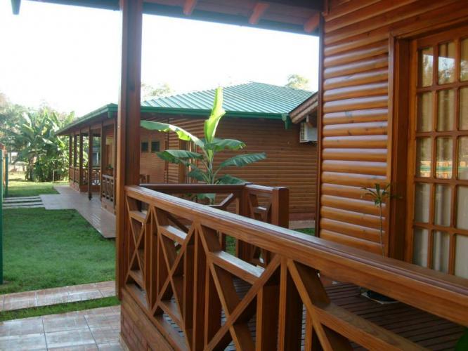 11861501801106188469071449579464n Cabañas Paseo del Yacaratiá Iguazú