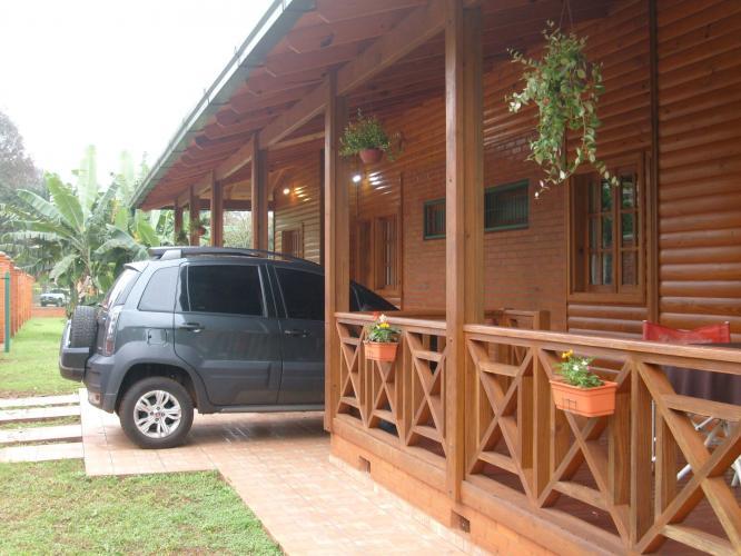 126275517672475918549378622752o Cabañas Paseo del Yacaratiá Iguazú