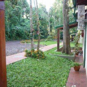 Exterior6300x300 Cabañas Luces De La Selva en Puerto Iguazú