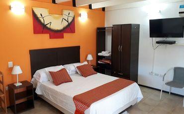 dormitorio Apart del Valle Tafi del Valle