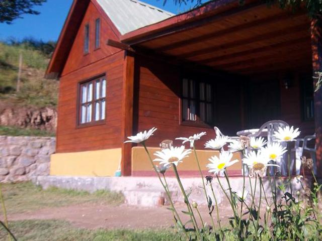 Cabañas Las Tuscas