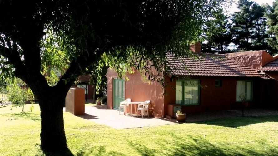 DSC02282 Refugio del Angel Cabañas en Tandil