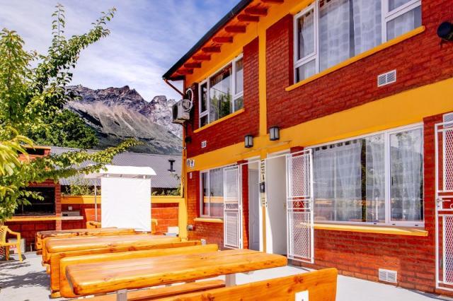 Apartamentos Samaná