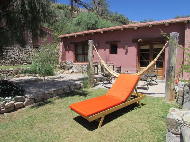 28576116 Villa del Cielo Cabañas - Tilcara Jujuy