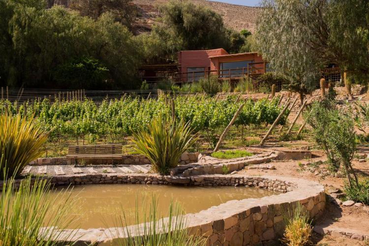 93779401 Villa del Cielo Cabañas - Tilcara Jujuy