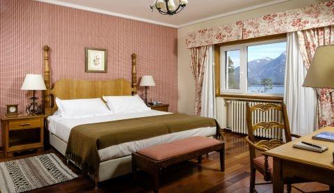 lagomatrimonial Llao Llao Hotel & Resort, Golf-Spa San Carlos de Bariloche
