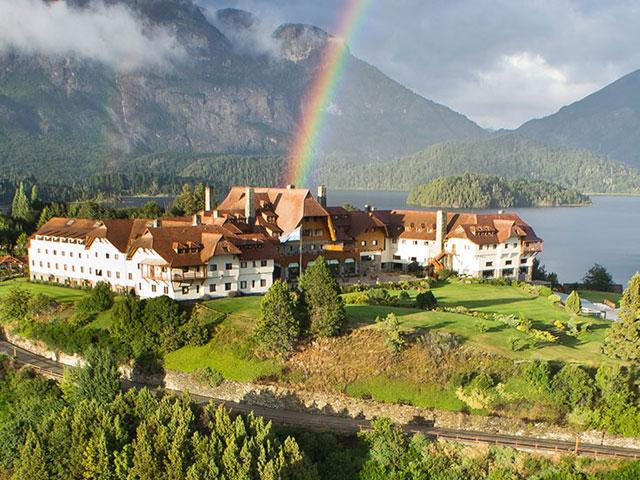llaollaohotel Llao Llao Hotel & Resort, Golf-Spa San Carlos de Bariloche