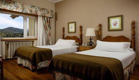 montaatwin Llao Llao Hotel & Resort, Golf-Spa San Carlos de Bariloche
