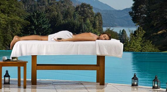 spa Llao Llao Hotel & Resort, Golf-Spa San Carlos de Bariloche
