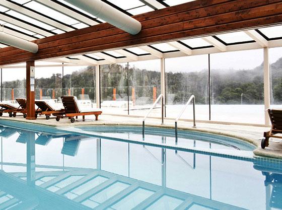 spafitness2 Llao Llao Hotel & Resort, Golf-Spa San Carlos de Bariloche