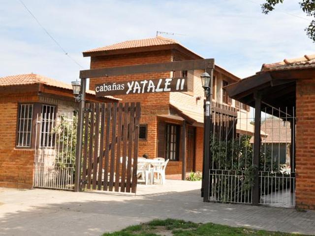 Cabañas Yatale II